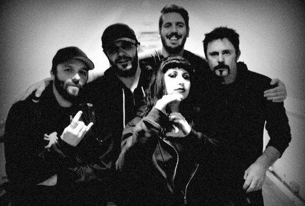 SERVERS with Tairrie Murphy of My Ruin
