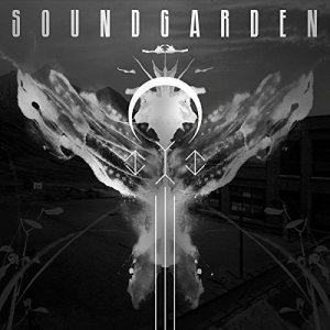 Soundgarden Echoes Of Miles Cover