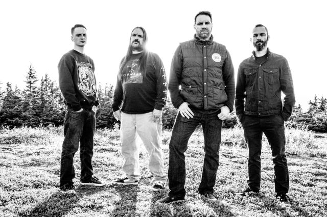 36 Crazyfists Promo Shot