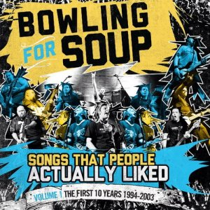 Bowling For Soup SPALVol1