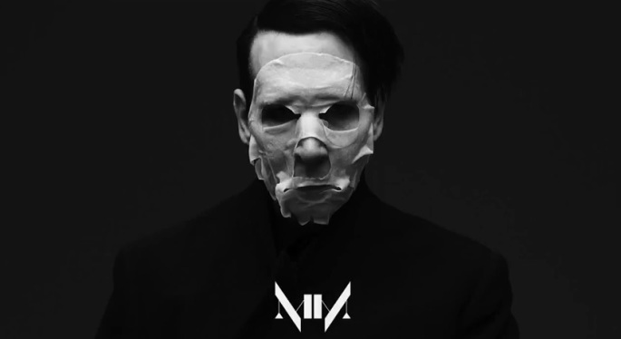 Marilyn Manson - Deep Six Video Cap
