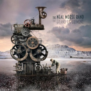 Neal Morse Band TGE Cover 640x640