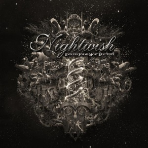 Nightwish Endless Forms Cover 640x640