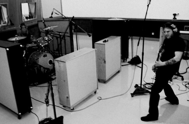 Reed&Mick TTK@Studio606 Photo by TairrieBMurphy