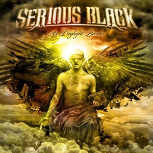 Serious Black As Daylight Breaks Cover 700x700