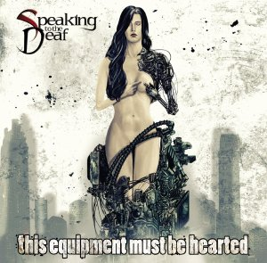 Speaking To The Deaf - Hearted cover