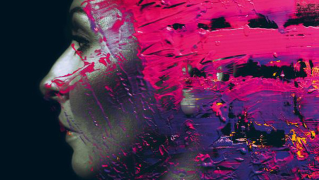 Steven Wilson - Hand Cannot Erase Cover 640x633-001