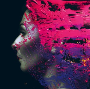 Steven Wilson - Hand Cannot Erase Cover 640x633
