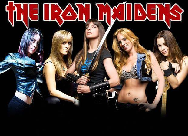The Iron Maidens
