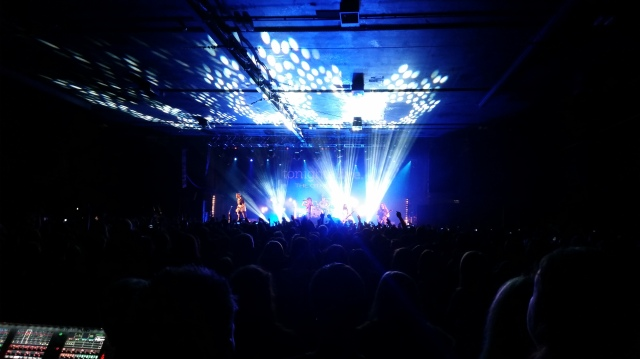 Tonight Alive - Manchester Academy - 29th November 002