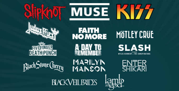 Download 2015 Headliners