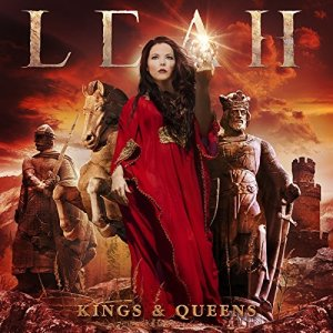 Kings and Queens - Leah - Cover