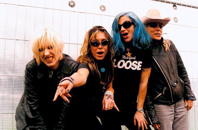 Photo of L7