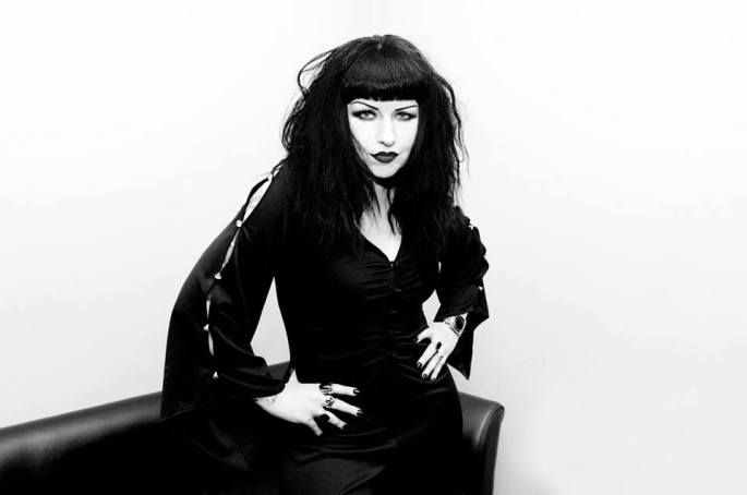 Tairrie B 18th Jan 2015 - Jodie Cunningham