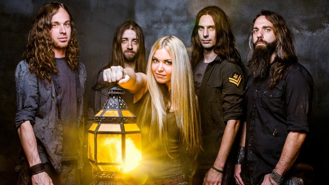 The Agonist 2015
