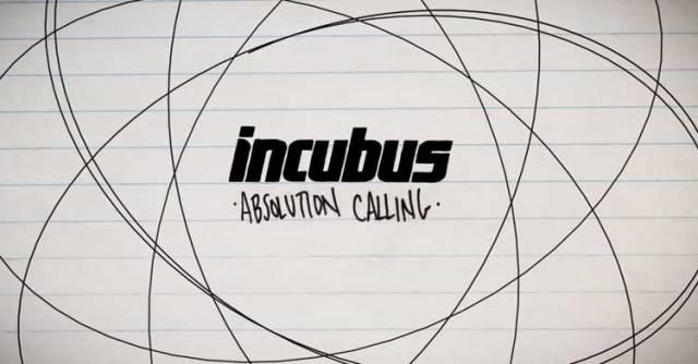 Incubus Absolution Calling cap