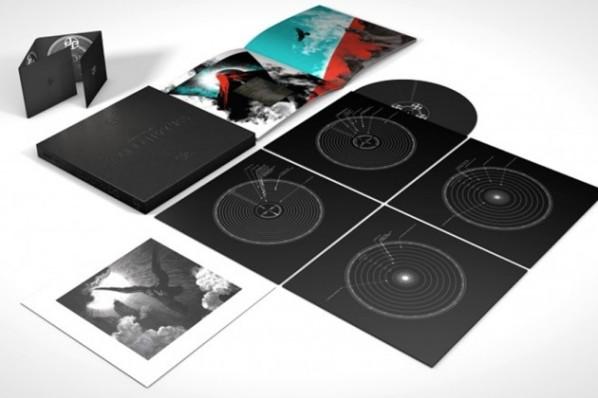 Jimmy Page - Sound Tracks