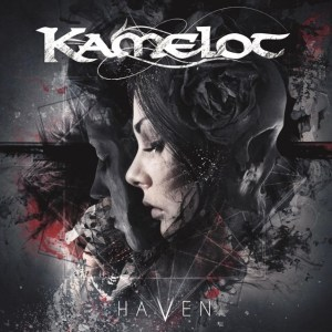 Kamelot Haven Cover
