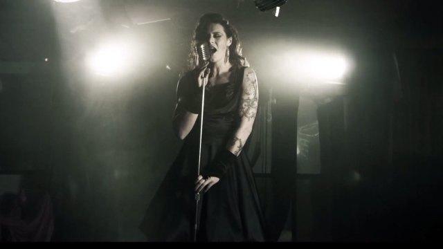 Nightwish Elan video crop
