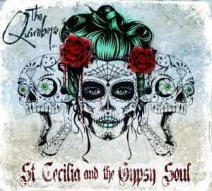 Quireboys - St Cecilia cover