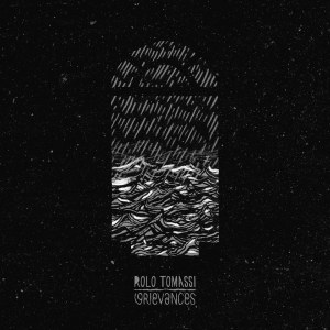 Rolo Tomassi - Grievances cover