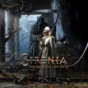 Sirenia - The Seventh Life Path cover