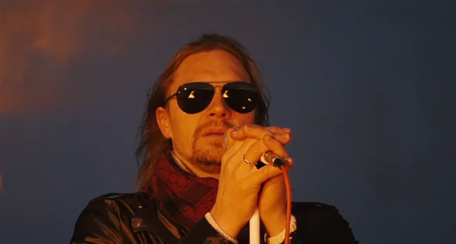 Von Hertzen Brothers - New Day Rising - Vid cap
