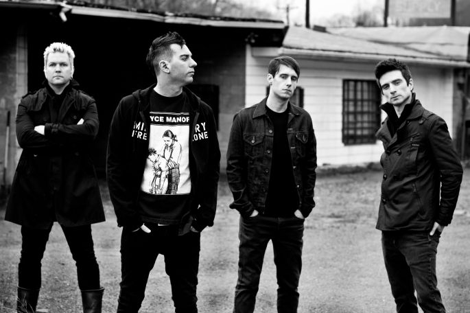Anti-Flag promo large