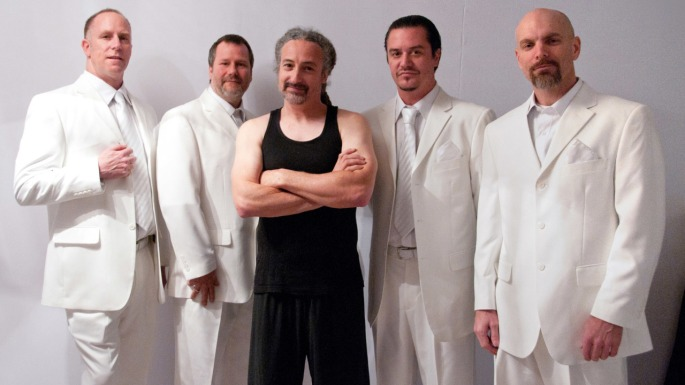 Faith No More promo shot