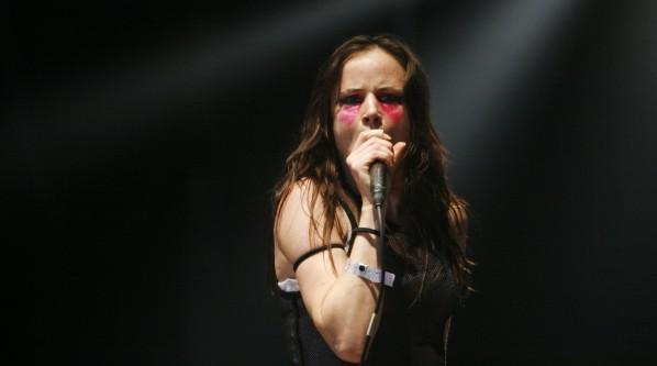 Juliette Lewis 2007