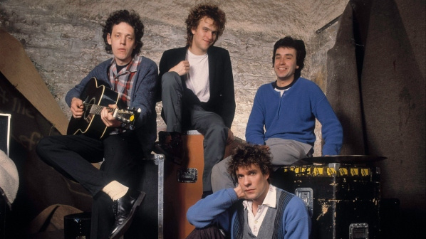 Portrait Of The Replacements