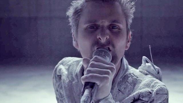 Muse - Dead Inside - vid cap
