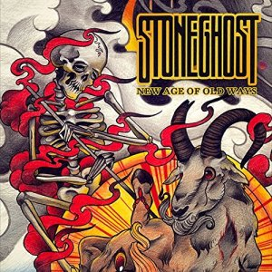 Stoneghost - New Age Of Old Ways cover