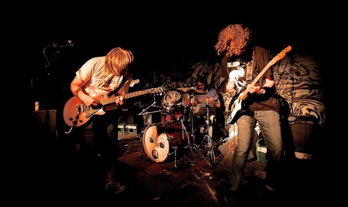 Yawning Dog Parish