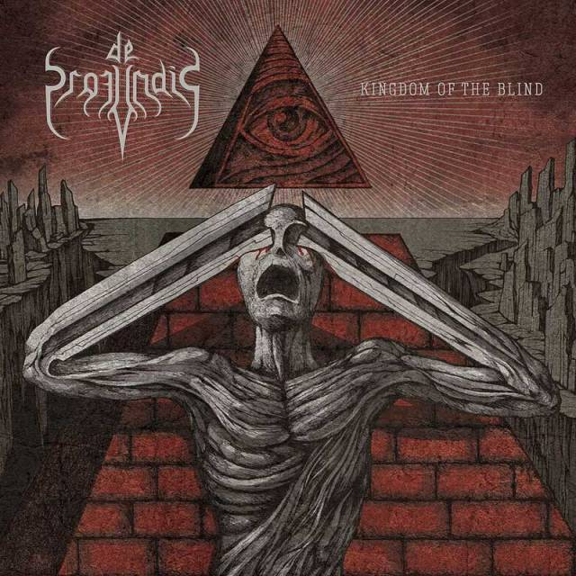 De Profundis Kingdom album cover