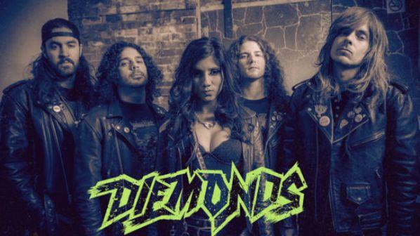 Diemonds 2015