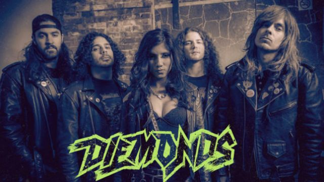 Diemonds 2015
