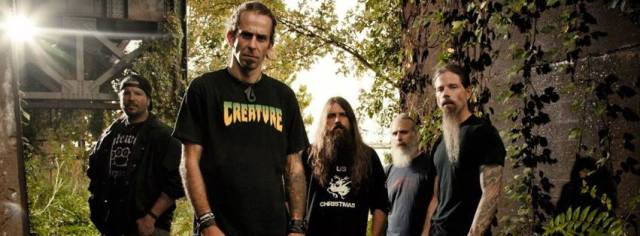 Lamb Of God Nov 2014