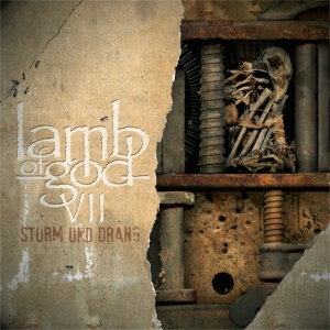 Lamb Of God - Sturm Und Drang cover