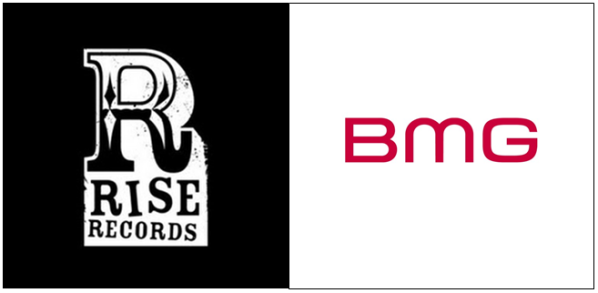 Rise Records BMG