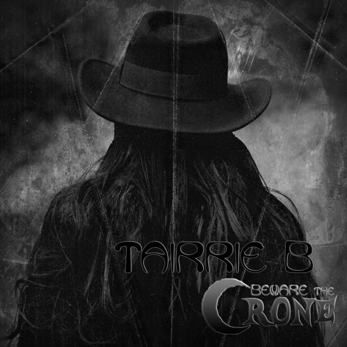 BewareTheCrone TAIRRIE B 2015