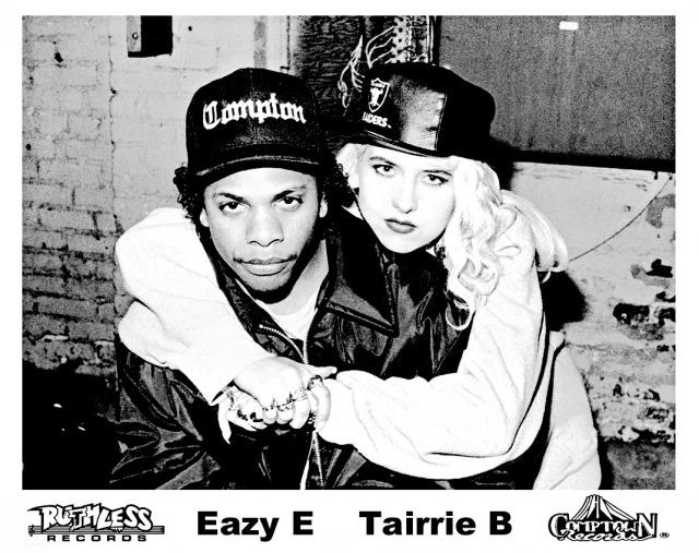 EazyE & TairrieB 1990
