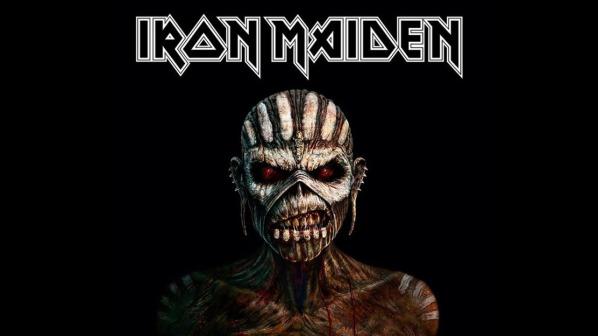 Iron Maiden Books of Souls crop
