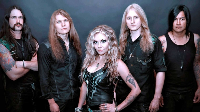 Kobra And The Lotus 2015 new crop