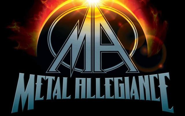 Metal Allegiance crop