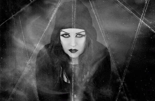 Tairrie B BTC video launch promo shot