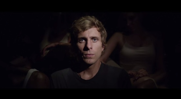 AWOLNATION I Am video crop