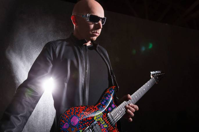 Joe Satriani - Press shot 4 - Chapman Baehler