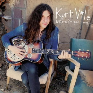 Kurt Vile blieve im goin down cover