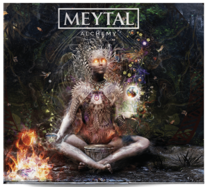 Meytal - Alchemy